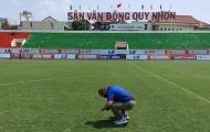 ĐT Việt Nam chốt địa điểm, thời gian tập trung chuẩn bị cho VL World Cup 2022