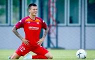 HAGL nhận tin kém vui từ cựu tuyển thủ ĐT Việt Nam trước trận Hà Nội