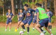 HAGL tự tin, chuẩn bị chu đáo cho trận tiếp đón CLB Hà Nội