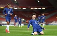 Joe Cole chỉ thẳng cái tên 'có tất cả mọi thứ' ở Chelsea