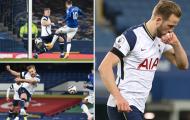 Kane lập cú đúp, Tottenham tiếp tục 'ngựa quen đường cũ'