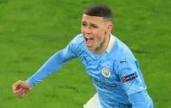 Man City thưởng lớn cho trò cưng của Pep