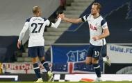 Quá tệ hại, 'người cũ' Man Utd biếu Harry Kane 2 bàn thắng