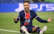 Top 10 'máy săn bàn' C1 còn thi đấu: Raumdeuter vươn lên, cơ hội chờ Neymar