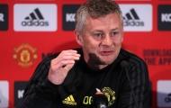 Man Utd đồng ý 'xé hợp đồng', quyết đưa 'siêu tiền vệ' về Old Trafford