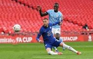 TRỰC TIẾP Chelsea 1-0 Man City: The Blues giành thắng lợi tối thiểu (KT)