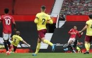 TRỰC TIẾP Man Utd 3-1 Burnley (Kết thúc): Cavani ghi bàn