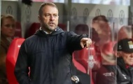 XONG! Hansi Flick thông báo chia tay Bayern Munich