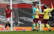 5 điểm nhấn M.U 3-1 Burnley: Tuyệt vời 'số 9' mới; Solskjaer không phải dạng vừa!