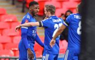 Iheanacho nổ súng, Leicester đoạt vé dự chung kết FA Cup cùng Chelsea