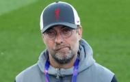 Jurgen Klopp đã có sẵn ý kiến về European Super League