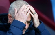 Mourinho bị Spurs 'trảm': Khi không chỉ có các cầu thủ 'khác đi'