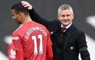 Solskjaer đặc biệt khen ngợi 1 cái tên Man Utd sau trận thắng Burnley