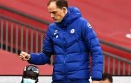 Thomas Tuchel bất ngờ lên tiếng về tương lai tại Chelsea