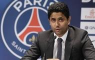 Chủ tịch PSG cam kết tương lai với UEFA sau sự kiện Super League