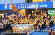 Tiếp HAGL, Thanh Hóa tung 'chiêu' phòng tình trạng vỡ sân