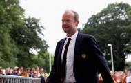 Lộ 2 nguyên nhân cốt lõi khiến Ed Woodward phải rời Man Utd