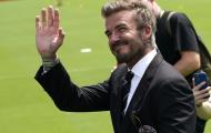 Beckham phản đối Super League, 4 sao Real có động thái bất ngờ
