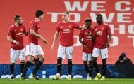 Dàn sao Man Utd phản ứng ra sao khi Super League 'chết yểu'?