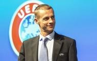 Chấn động châu Âu! UEFA chi tiền tấn khiến 'Big Six' phản bội ESL?