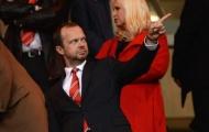 3 chữ ký thảm họa nhất của Ed Woodward: Không thể thiếu 'kẻ phản bội'
