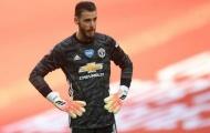 De Gea rời đi, Man Utd đón 'găng tay vàng' Ngoại hạng Anh về OTF?