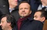 Fabrizio Romano tiết lộ 'giọt nước tràn ly' khiến Ed Woodward rời Man Utd