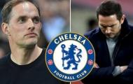 Werner đăng đàn, chỉ ra khác biệt giữa Lampard với Tuchel