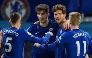 Đội hình Chelsea đấu West Ham: Tam tấu W.H.M xung trận?