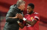 Ole chưa yên tâm về Fred, Man Utd tính gây sốc với 'kẻ vô hình' Barca