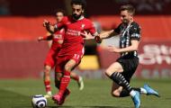 TRỰC TIẾP Liverpool 1-1 Newcastle (Kết thúc): Willock gieo sầu cho đội chủ nhà