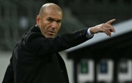 Zidane: 'Thật phi logic và lố bịch'