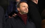 3 quyết định đúng đắn nhất của Ed Woodward ở Man United: 'Cuộc cách mạng' lịch sử