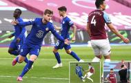 5 điểm nhấn West Ham 0-1 Chelsea: Tuchel cần số 9 mới, nỗi nhớ Kovacic