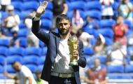 Bán đứt Martin Odegaard, Real đưa nhà vô địch World Cup về thay thế