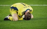 Chỉ 2 động thái, Man Utd đã 'kết liễu' tương lai De Gea tại Old Trafford