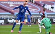 CHOÁNG! Chelsea 'giúp' West Ham tránh khỏi 2 bàn thua