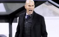 Hòa như thua, Zidane dùng 1 từ mô tả trận chiến với Chelsea