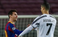 3 sao giàu nhất làng túc cầu: Ronaldo trên Neymar; Số một đã quá rõ
