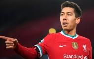 """Thay Roberto Firmino, Liverpool đưa """"bò mộng nước Ý"""" vào tầm ngắm"""