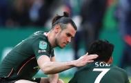 7 điểm nhấn Man City 1-0 Tottenham: Dấu ấn Mourinho, Son Heung-min cùng cực