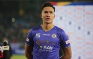 CLB Hà Nội đón 2 tuyển thủ trở lại ở trận gặp Topenland Bình Định