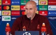 Đón 'siêu viện binh', Zidane tự tin khiến Chelsea của Tuchel ôm hận