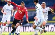 Hòa Leeds, Man Utd bị chỉ trích là 'bất lực'