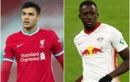 Jurgen Klopp chốt thêm 2 trung vệ cho Liverpool ở mùa giải tới