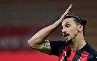 Vừa gia hạn với Milan, truyền thông Italia lập tức nghi ngờ 'thánh Ibra'