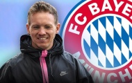 Bạn biết gì về 'người viết sử' Nagelsmann - tân HLV của Bayern Munich?