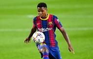 """Barca trói chân """"truyền nhân của Messi"""", điều khoản giải phóng 400 triệu euro"""