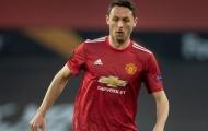 Man Utd gặp khó trong việc tìm người thay thế Matic