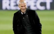 'Ngay cả khi không vô địch, Zidane vẫn là HLV xuất sắc nhất thế giới'